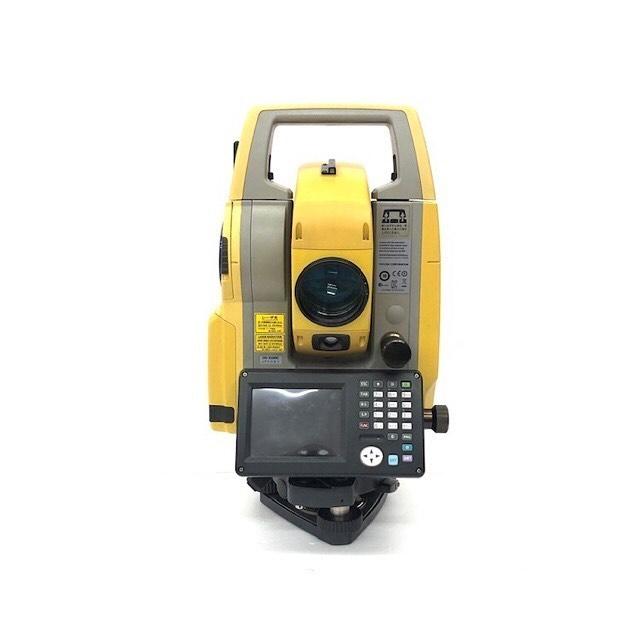 こんにちは、はぴオクです . 本日は、先日お預かりした トプコンを出品致しました。 . 機能性に優れた測量機です。 . いつもありがとうございます . #はぴオク  #オークション代行  #埼玉  #深谷市
